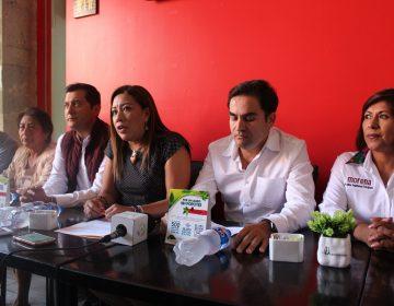 Irregularidades en paquetería electoral, compra y coacción del voto, denuncia Morena