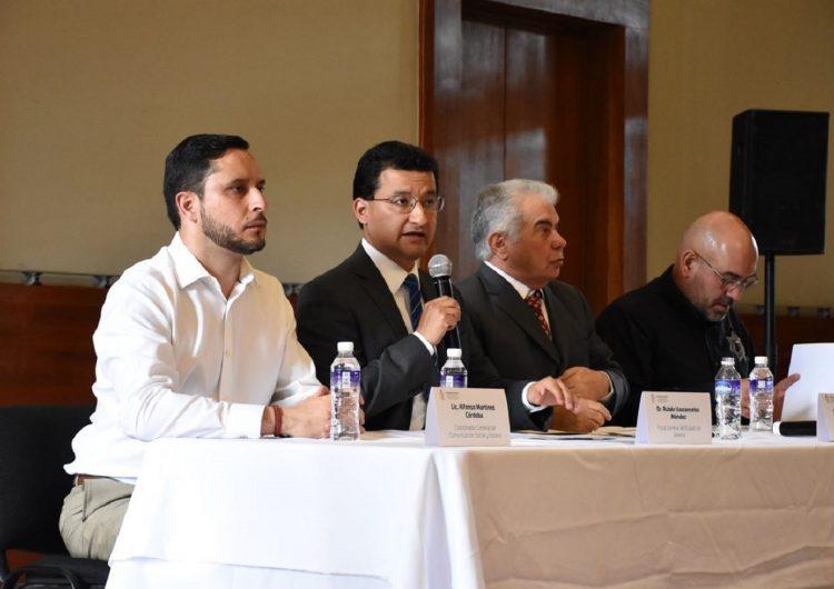 Activa gobierno de Oaxaca nuevo operativo de seguridad, tras asesinato y atentado de candidatos