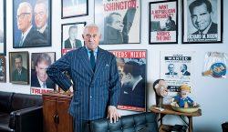 Roger Stone: el estratega y showman detrás de Trump