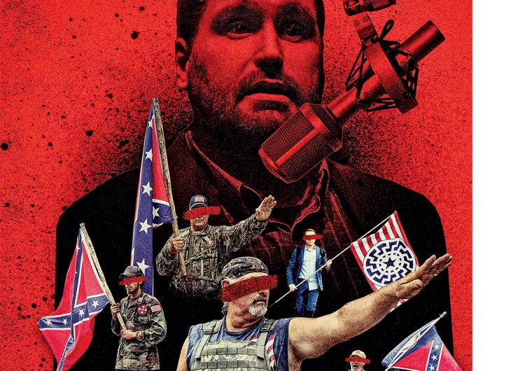 Podcasts: la nueva guarida de la extrema derecha