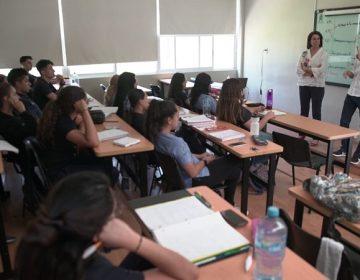 Busca Lorena Martínez involucrar a jóvenes en agenda legislativa