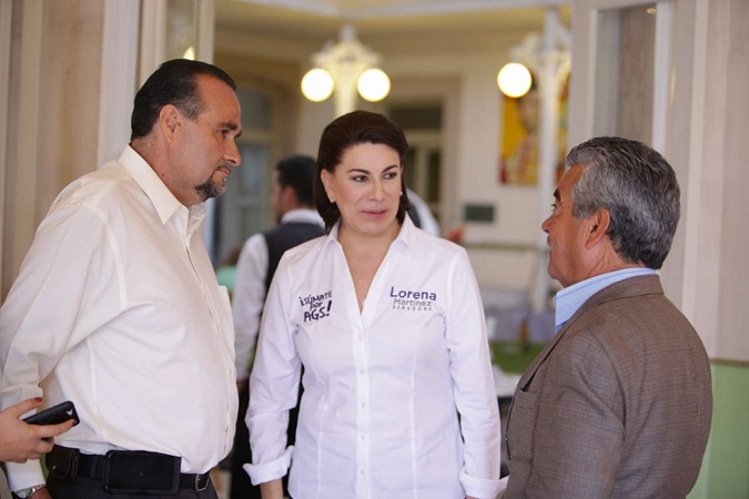 Gestionará Lorena Martínez recursos para programas a favor de pepenadores