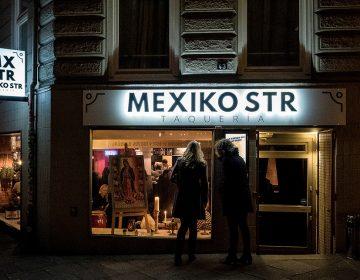 Mexiko Strasse: el restaurante que lleva la nostalgia de un buen taco a Alemania