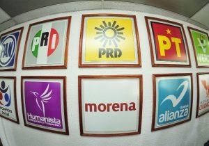 Doce mil millones de pesos para los partidos políticos: en seis años, el dinero que les entregaron los estados aumentó 41%