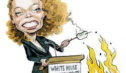 Michelle Wolf: La mujer que llegó a la fama gracias…