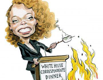 Michelle Wolf: La mujer que llegó a la fama gracias a una controversia en la Casa Blanca