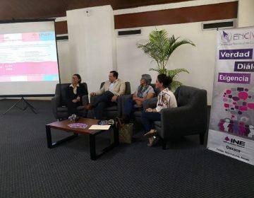 """Contra la discriminación, presentan órganos electorales """"protocolo trans"""""""