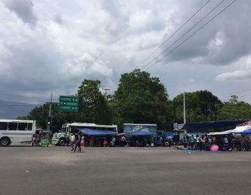 Continúa paro escolar en Oaxaca; advierte CNTE endurecer acciones de presión