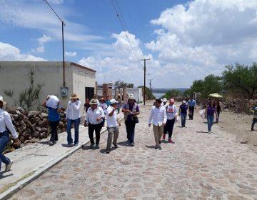 Buscará Norma Esparza reimpulsar actividad turística en San José de Gracia