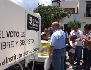 Interesa a 72.4 % de jaliscienses salir a votar el próximo domingo: UdeG