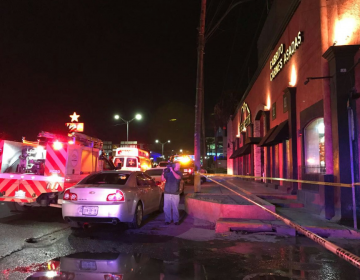 FGE no tiene línea de investigación por asesinato en restaurante en Monterrey