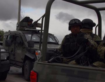 SEMAR reporta inspección de sus bases en Tamaulipas y Nuevo León