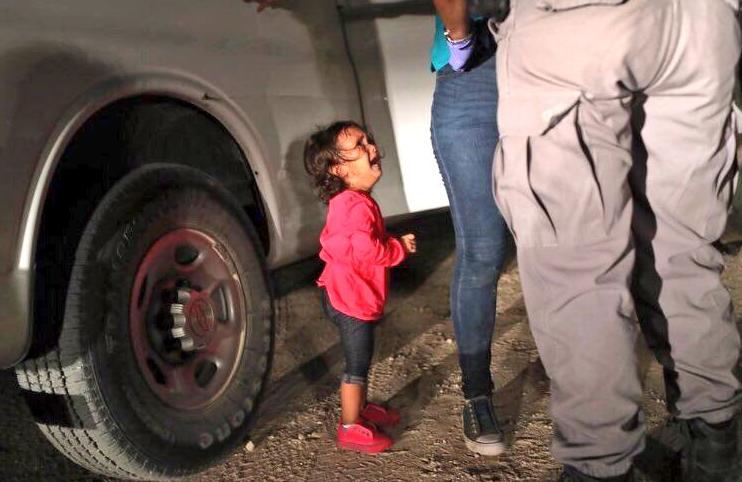 Condena Sandoval política migratoria de Trump que separa a niños de sus padres