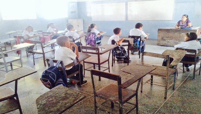 Trabajan 150 mil menores de edad en Nuevo León; 55 mil abandonaron la escuela entre 2015 y 2016