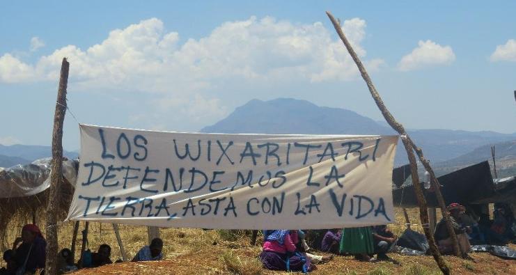 Votarán wixárikas en casillas especiales ante falta de garantías en Jalisco