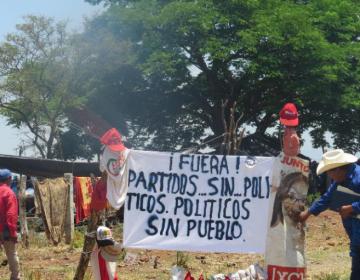 Autoridad electoral descarta instalación de casillas especiales en zona wixárika de Jalisco
