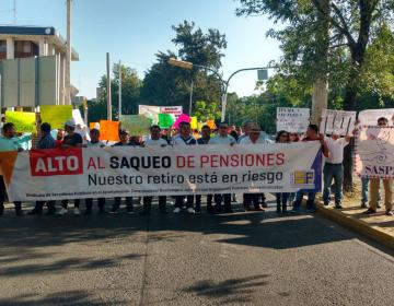 Lidera Jalisco número de emplazamientos a huelga en el país