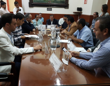 Congreso de Jalisco fija límites territoriales con Nayarit