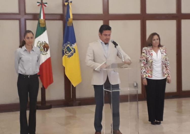 Designan nueva titular del Trabajo en Jalisco tras salida de ex Fiscal por atentado del CJNG