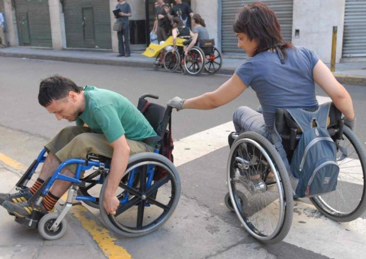 NL tiene 291 mil personas con discapacidad; 6 % del total de su población