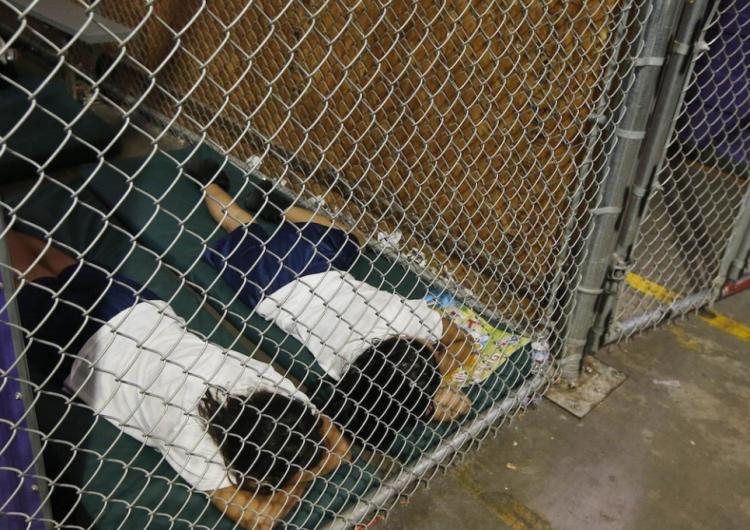 """""""Trato inhumano"""" de Trump a migrantes, moneda de cambio por muro y TLC: académicos"""