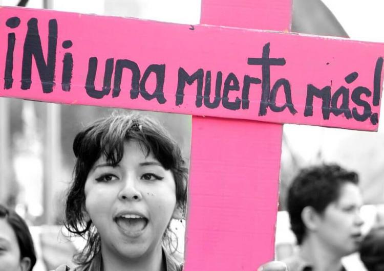 Niega Gobernador interino primer lugar en feminicidios de NL