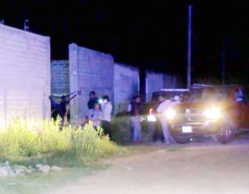 Hallan fosa clandestina con dos cadáveres en El Salto, Jalisco