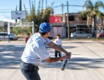 Promoverá Toño Martín del Campo construcción de Centro de Alto Rendimiento en Aguascalientes