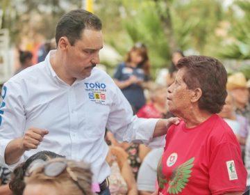 Propone Toño Martín del Campo fortalecer ministerios públicos