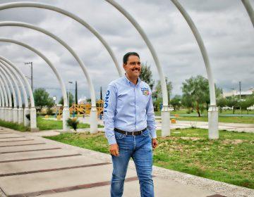 Propone Toño Martín del Campo mayor impulso al deporte y políticas medioambientales desde el Senado