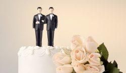 Pareja gay se casa en México y pelea por ser…