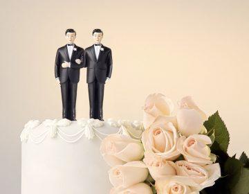 Pareja gay se casa en México y pelea por ser reconocida como un matrimonio en Perú