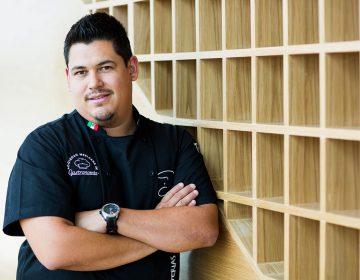 El gastrónomo que exporta cocineros mexicanos