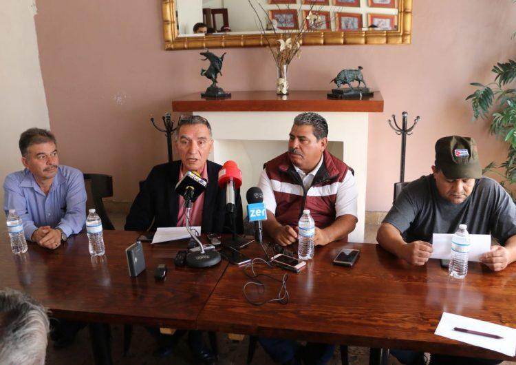 Van perredistas con AMLO; su partido los expulsa