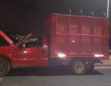 Aseguran a 39 indocumentados centroamericanos en Monterrey