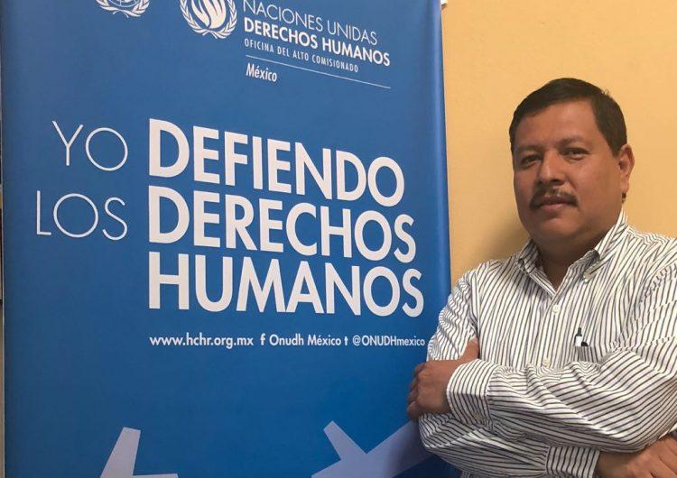 Raymundo Ramos defensor de DH en Tamaulipas teme por su vida tras exhibir abusos de la SEMAR