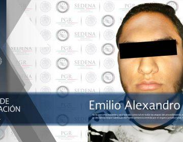 Arrestan a presunto involucrado en atentado contra ex Fiscal de Jalisco