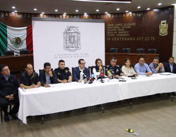 Proyecta municipio obras para evitar inundaciones