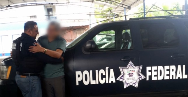 Rescatan a víctima de secuestro virtual en Jalisco; captores lo mantenían en hotel