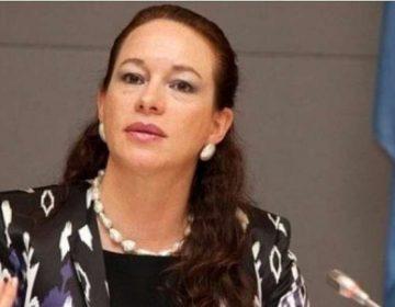 María Espinosa, la primera mujer latina que será presidenta de la Asamblea General de la ONU