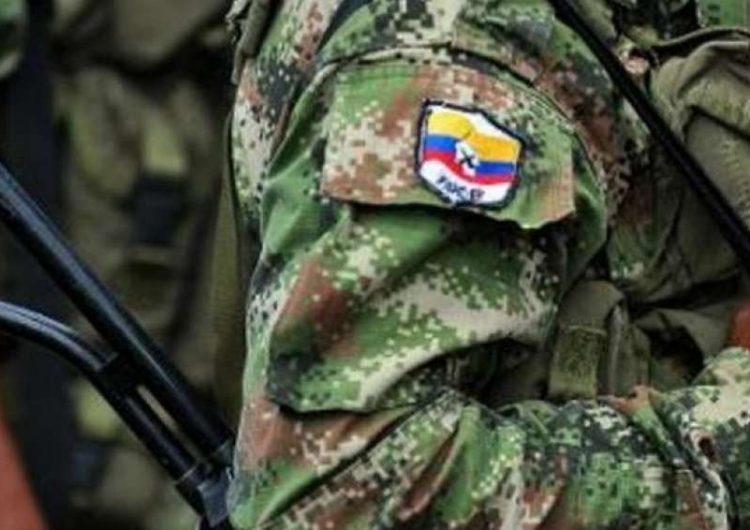 Una decena de disidentes de las FARC mueren en bombardeo en la frontera entre Colombia y Venezuela
