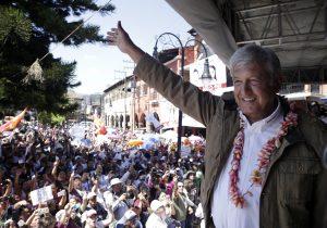 AMLO: vigilar a Puebla y Veracruz en comicios