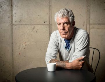Mi error favorito: Anthony Bourdain