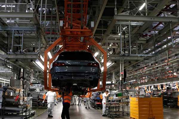 Audi y VW empresas atractivas para trabajar en México