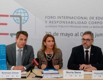 Revoluciona Audi educación en México con método avalado por Unesco