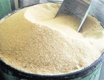 Reportan alza del azúcar; industriales piden controlar precio