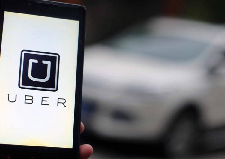 Gana chofer de Uber primer amparo contra Ley de Movilidad
