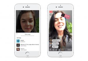 ¿Te gusta el karaoke? Facebook lanza nueva función para bailar y cantar tu música favorita