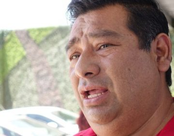 Falla Camacho a conciliación con sindicalizados