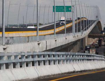 472 mdp para atender vialidades en Puebla: SCT